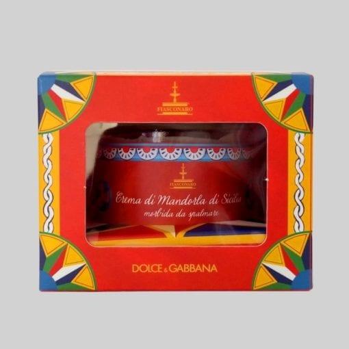 Almond Cream Dolce Gabbana
