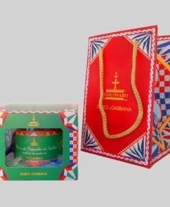 Pistachio Cream Dolce Gabbana