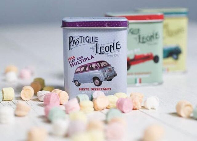 Leone Confectionery